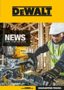 DeWalt OnSite Offer